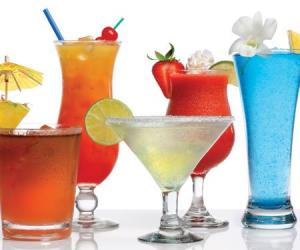 Learn Mocktail Making courses in Pune